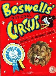 Boswell's Circus