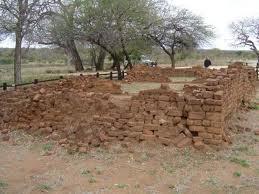 Albasini Ruins near Phabeni Gate