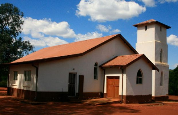 Church at Buysdorp Limpopo