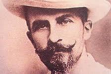 Colonel Stevenson-Hamilton