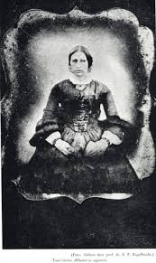 Gertina Maria Janse van Rensburg