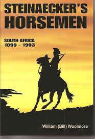 Steinaecker's Horse