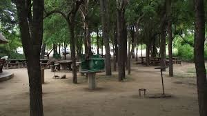 Afsaal Picnic Spot in Kruger
